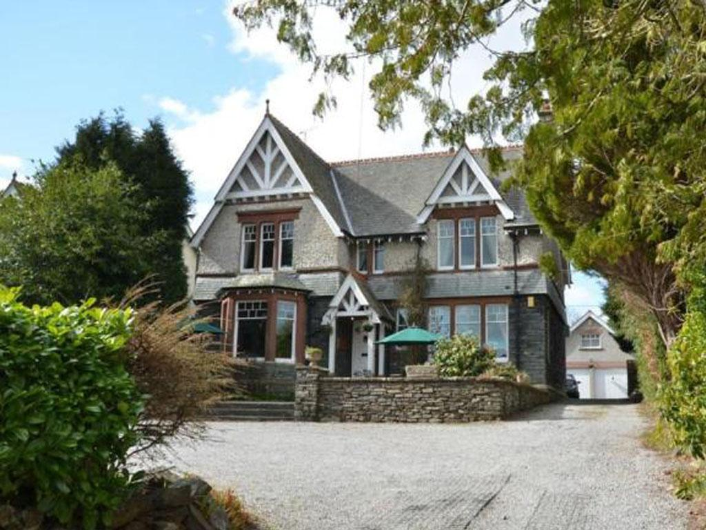 Lakeside Guest House Bassenthwaite near Keswick in the Lake District