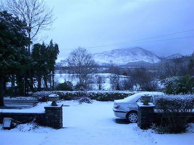Guest House Bassenthwaite near Keswick in the Lake District