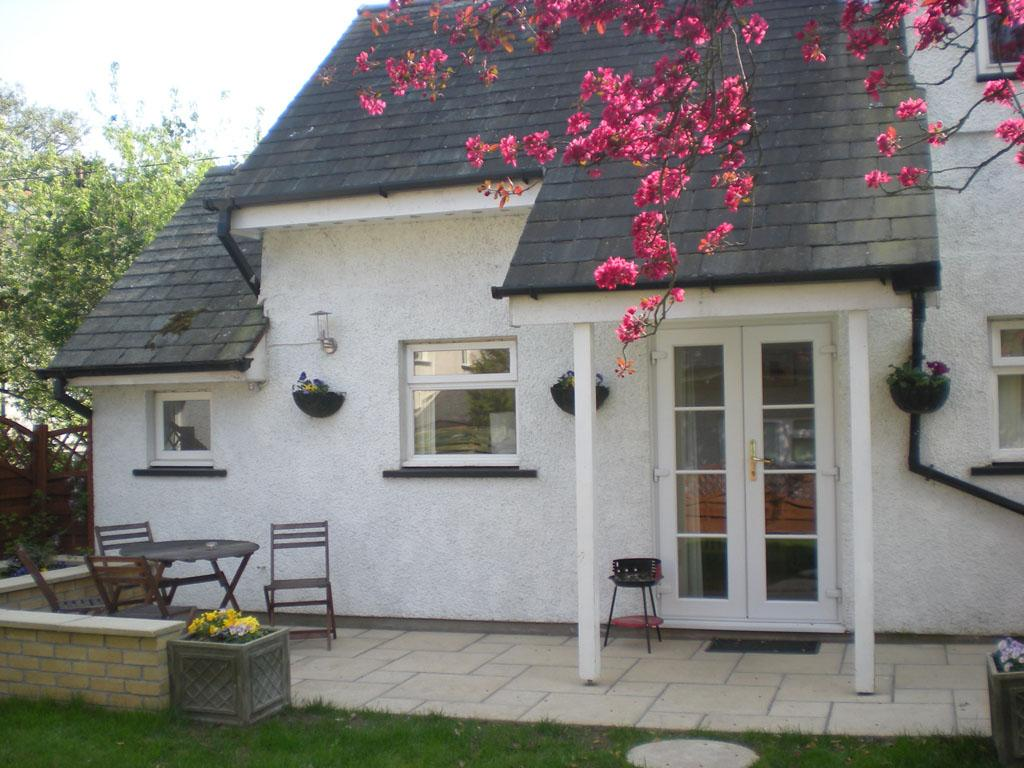 1 bedroom self catering cottage Bassenthwaite near Keswick in the Lake District