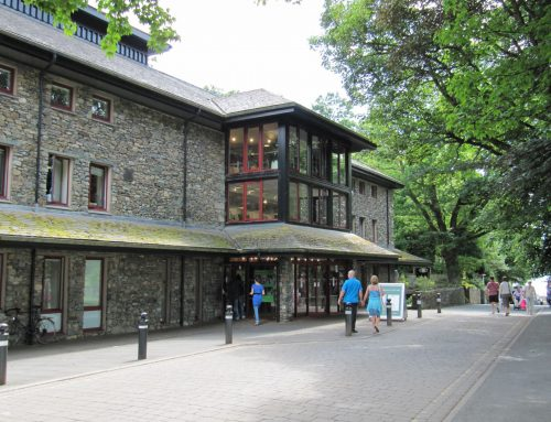 Theatre by the Lake Discounts