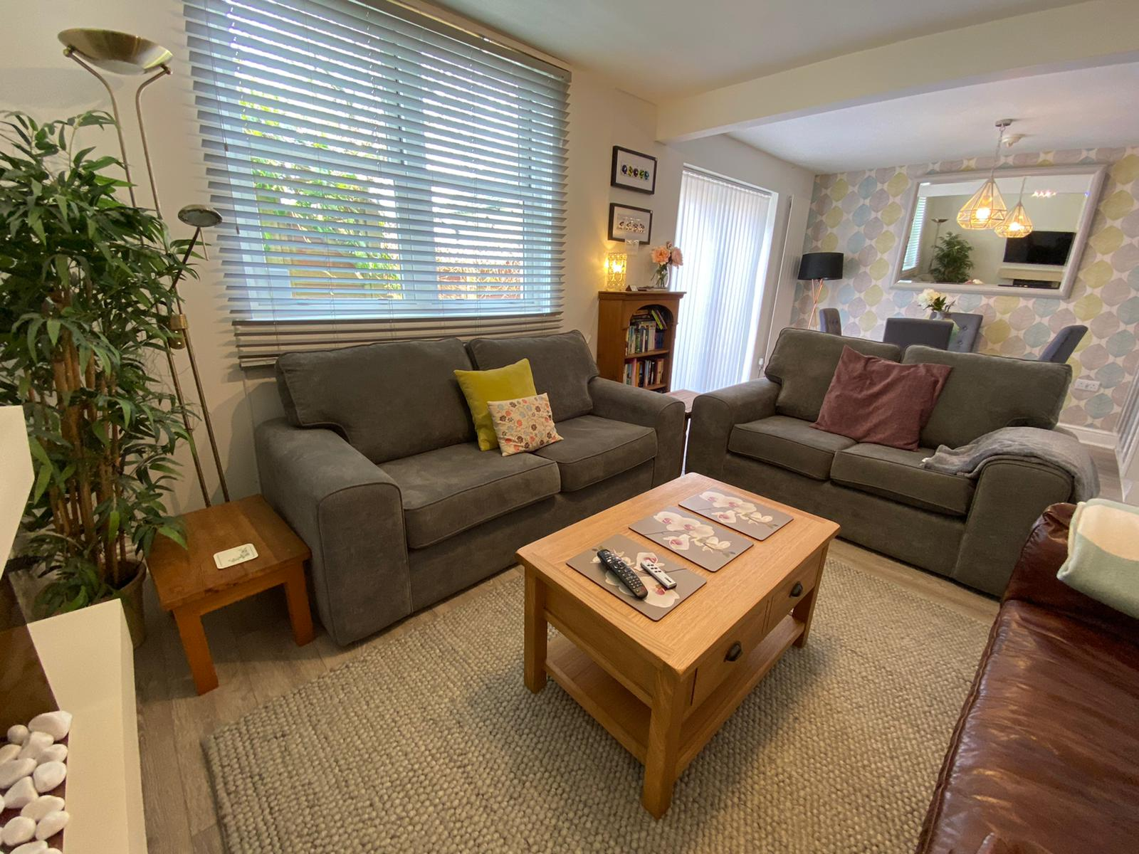 Meadowside lounge